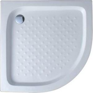 Душевой поддон Cezares 90x90x15 см акриловый радиальный (TRAY-A-R-90-550-15-W) душевой поддон cezares tray r 90 550 радиальный tray s r 90 550 56 w