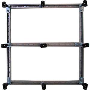 Комплект Cezares металлический каркас и ножки (TRAY-M-A-100-ML)