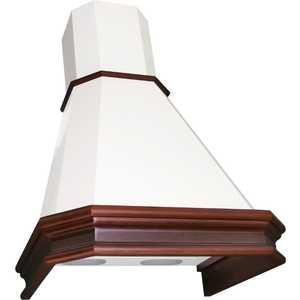 Вытяжка Elikor Пергола 60 беж/бук светло-коричневый elikor камин грань 60 бежевый бук светло коричневый