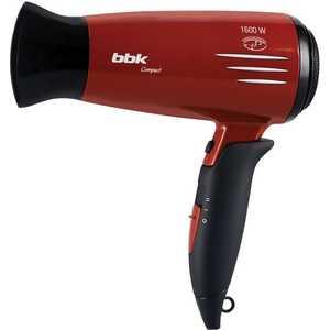 Фен BBK BHD1605i виш/чер bbk bhd1603i black purple фен