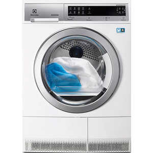 Сушильная машина Electrolux EDH 3498 RDE футболка wearcraft premium printio волк в овечьей шкуре