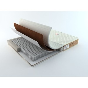 Матрас Roll Matratze Feder 256 L+/+L 180x190 матрас roll matratze feder 1000 l l 180x190