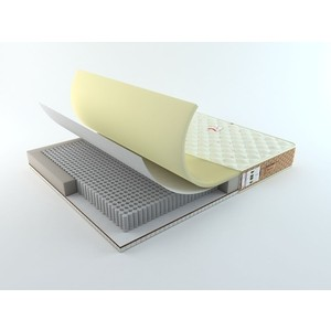 Матрас Roll Matratze Feder 500 P/+L 200x200 roll matratze pina colada 200x200