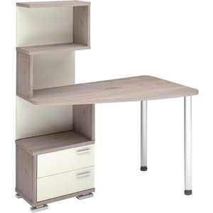 Стол компьютерный МЭРДЭС СКМ-60 НБЕ-ПРАВ merdes стол компьютерный домино скм 60 арт1