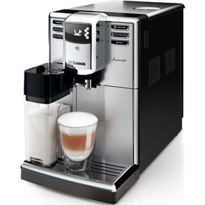 Кофе-машина Saeco HD8918/09