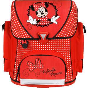 Рюкзак школьный для девочки Scooli Minnie Mouse (MI13823)* ранец scooli scooli ранец 13823 star wars