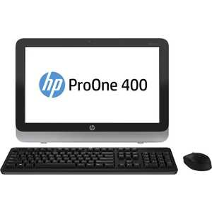 Моноблок HP ProOne 400 G1 (N0D47ES)
