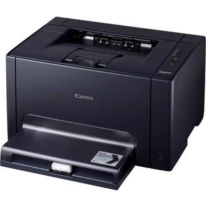 Принтер Canon i-Sensys LBP7018C игрушка play smart газель 3221 пожарная р40526