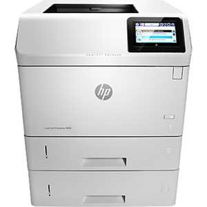 Принтер HP LaserJet Enterprise 600 M605x (E6B71A)