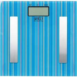 Весы Sinbo SBS-4432, синий