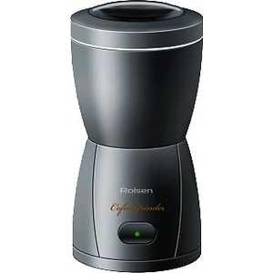 Кофемолка Rolsen RCG-150, черный