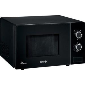 Микроволновая печь Gorenje M021MGB цена и фото
