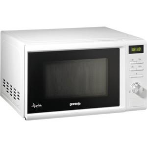 Микроволновая печь Gorenje MMO20DWII микроволновая печь с грилем gorenje gmo23oraito white