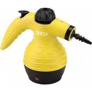 Пароочиститель Sinbo SSC-6411 желтый