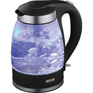 Чайник электрический Mystery MEK-1627 черный