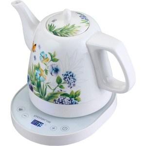 Чайник электрический Polaris PWK 1232CCD белый