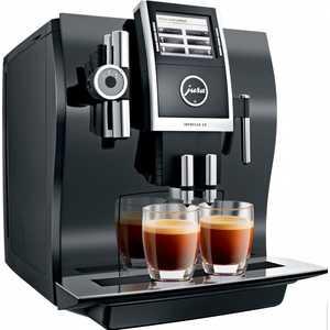 Кофе-машина Jura Impressa Z9 Pianoblack (13720)