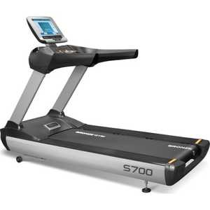 Беговая дорожка Bronze Gym S700 TFT (Promo Edition) bronze gym d 003