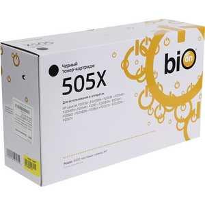 Картридж Bion CE505X sakura 719h ce505x crg719h
