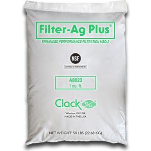 Clack Corporation Фильтрующая загрузка Filter-Ag Plus, мешок 28,3 л (40085)