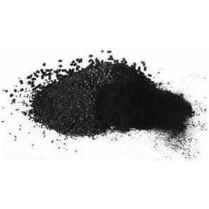 Kekwa Активированный уголь 12-30 (Малайзия), мешок 25 кг (40109)