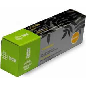 Картридж Cactus 106R01603 (CS-PH6500Y) комплект картриджей cactus cs r ept0827