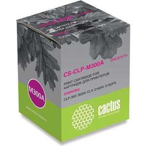 Картридж Cactus CLP-M300A (CS-CLP-M300A) все цены