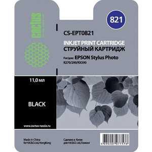 Картридж Cactus EPT0821 (CS-EPT0821)