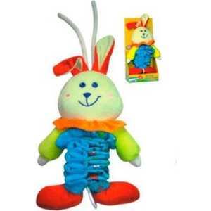 Фотография товара музыкальная игрушка Parkfield ''Зайка'' 811839 (453056)