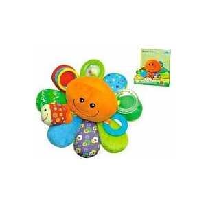 Фотография товара развивающая игрушка Parkfield мультифункциональная ''Осьминожка'' 812553 (453058)