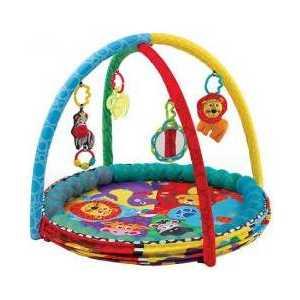 Развивающий центр Playgro активный ''Цирк'' 0184007