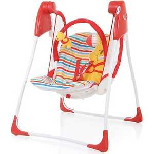 Электрокачели Graco Baby Delight Disney (Simply Pooh) 1H94 SIPE