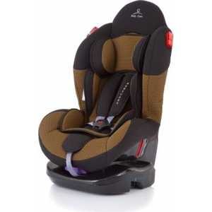 Автокресло Baby Care Sport Evolution 0-25кг brown/black BSO-S1/119C