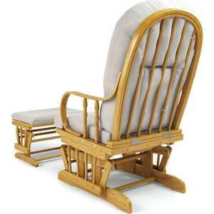 Кресло для кормящей мамы Makaby Lite Chester