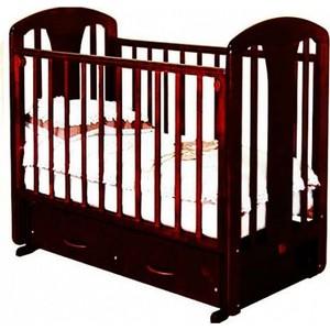 Кровать Красная звезда Виталина поперечный маятник ящик шоколад Жираф С851