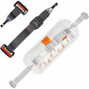 Комплект ремней для крепления люльки в автомобиле Inglesina KIT Auto (A090FB350)