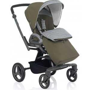 Прогулочная коляска Inglesina Quad (на сером шасси) (AG60F6FRS)  - купить со скидкой