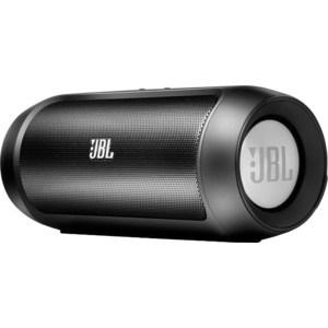 Портативная колонка JBL Charge 2 Plus black
