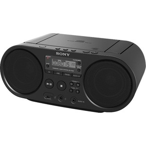 цена на Магнитола Sony ZS-PS50 black