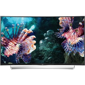 3D и Smart телевизор LG 65UG870V