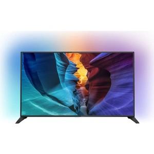 3D и Smart телевизор Philips 65PFT6520