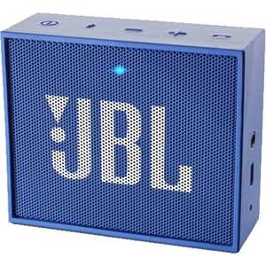 Портативная колонка JBL GO blue микрофон blue microphones yeti usb