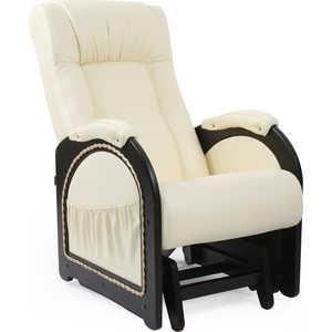 Кресло-качалка Мебель Импэкс Модель 48 Венге Дунди 112 от ТЕХПОРТ