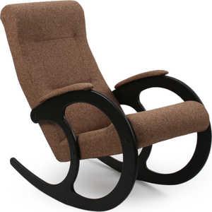 Кресло-качалка Мебель Импэкс Модель 3 Венге Malta 17 от ТЕХПОРТ
