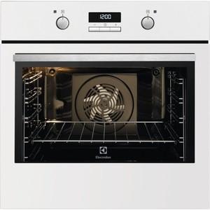 Электрический духовой шкаф Electrolux OPEB 4330 V духовой шкаф электрический electrolux eoa95551ax нержавеющая сталь