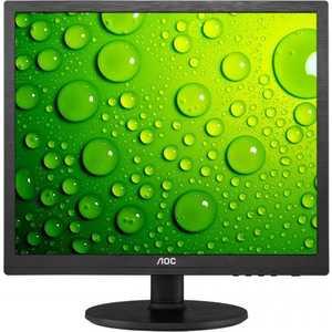 Монитор AOC I960SRDA монитор aoc e2275swqe
