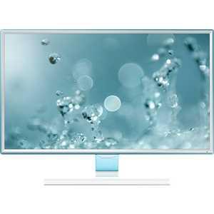 цена Монитор Samsung S24E391HL white
