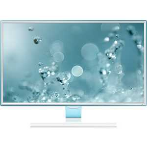 Монитор Samsung S24E391HL white proshanie s touchwiz vstrecha s samsung experience