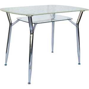 Стол МС мебель GT-299C бежевый
