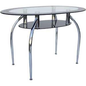 Стол МС мебель GT-305 черный